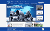 Baoji Shoushan Pipe Fitting Co., Ltd. 上线开通